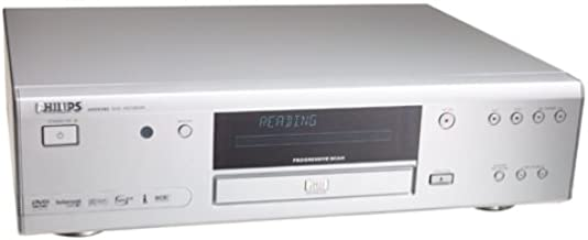 Philips DVDR985 Progressive-Scan DVD Recorder and Player