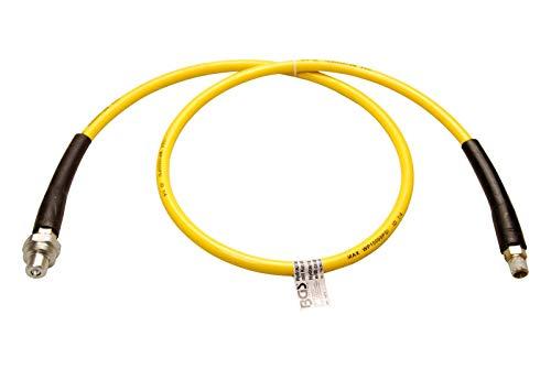 BGS 1611 | Hydraulikschlauch mit Kupplung | 1,8 m