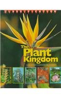 The Plant Kingdom: A Guide to Plant Classification and Biodiversity (Classification) 0817258868 Book Cover