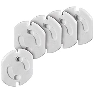 Offgridtec 0003-78114-20er - Protector de enchufes con mecanismo de giro (20 unidades) color blanco (B00CNRFU2Q) | Amazon price tracker / tracking, Amazon price history charts, Amazon price watches, Amazon price drop alerts