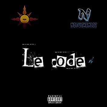 Le Code (feat. M'Rick)