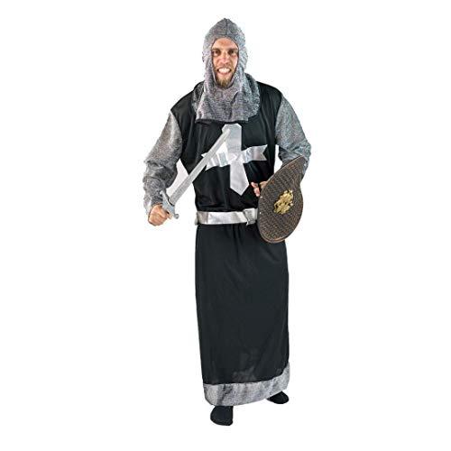 Bodysocks® Ritter Kostüm für Herren (Large)