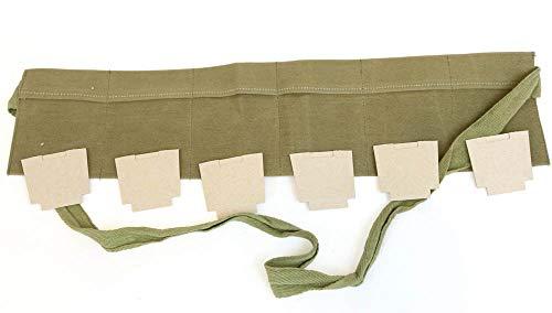 AmmoGarand Bandolier and Cardboard Set for Garands