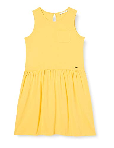 Mexx Girls Dress, Daffodil, 158-164