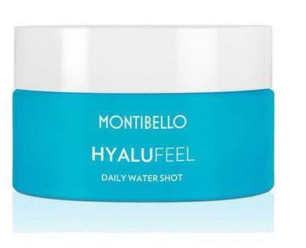 MONTIBELLO HYALUFEEL DAILY WATER SHOT 50ML