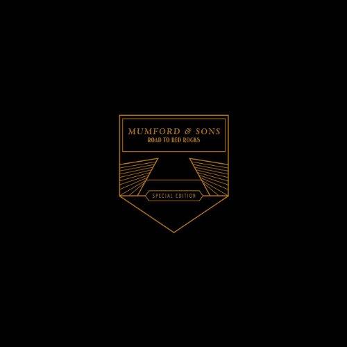 Road to Red Rocks [Lp/CD/Dvd]