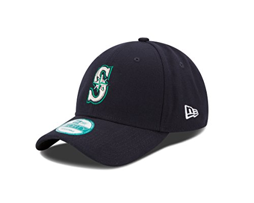 MLB Youth The League Seattle Mariners 9Forty Adjustable Cap