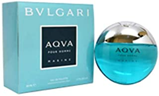 Bvlgari Aqva Marine by Bvlgari for Men Eau de Toilette 50ml