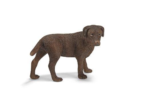 SCHLEICH 16387 - Labrador Hündin