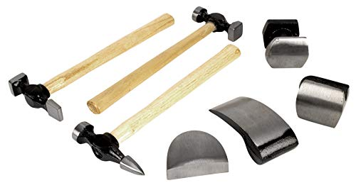 Best hammer and dolly sets