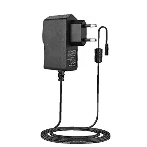 Pedal Pedal Fuente de alimentación Guiter Efectos Adaptador de CA, adaptador de fuente de alimentación para jefe, Digitech, Behringer, MXR, EBS, Guyatone, Pedal de efectos de Guitarra Biyang