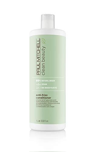 Paul Mitchell Clean Beauty Anti-Frizz Conditioner