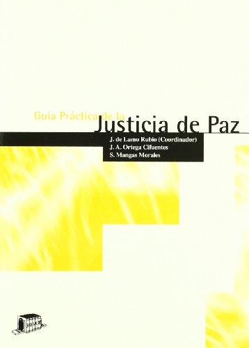 Guía Práctica de la Justicia de Paz