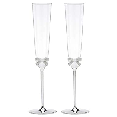 Kate Spade New York 817599 Grace Avenue champagne glass
