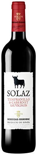 Osborne Solaz Tempranillo Cabernet Sauvignon Trocken (1 x 0.75 l)
