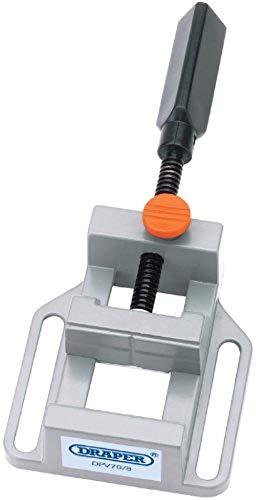 Draper 40390 Quick Release Drill Press Vice, 70mm