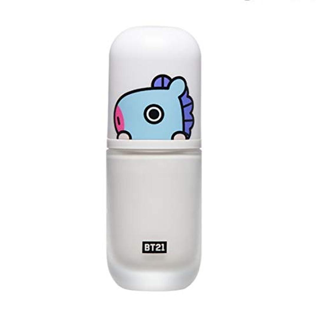 間オレンジ無限BT21 × VT Cosmetic ティンテッド ミルク CCクリーム / TINTED MILK CC CREAM