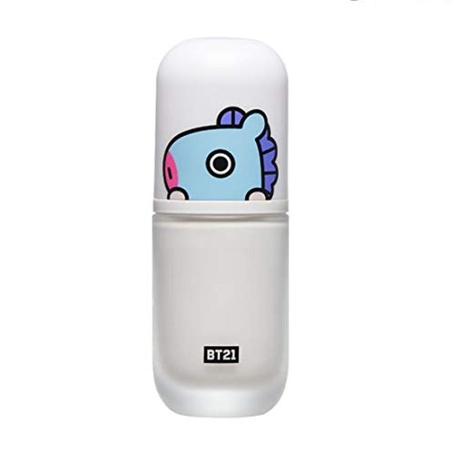 虎経歴太陽BT21 × VT Cosmetic ティンテッド ミルク CCクリーム / TINTED MILK CC CREAM