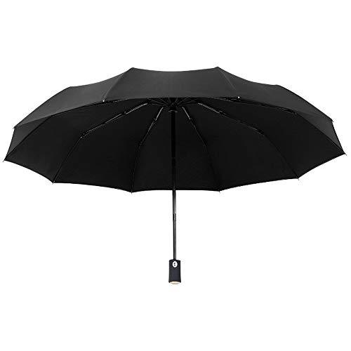 Automatic Umbrella, negro