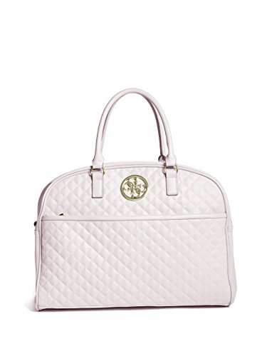 Guess G-lux Collection Dome Tote, Shell, One Size