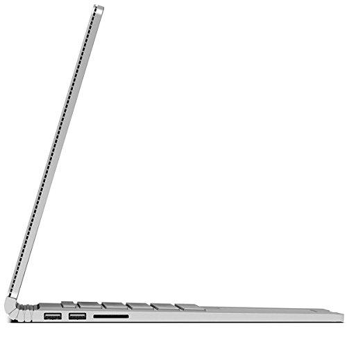 Compare Microsoft 13.5in (FGK-00001) vs other laptops