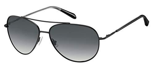 Fossil Mujer gafas de sol FOS 3089/S, 003/9O, 58