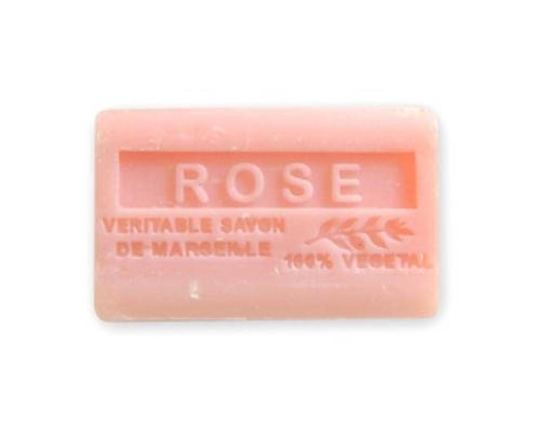申請者強化するランダムサボヌリードプロヴァンス サボネット 南仏産マルセイユソープ ローズの香り ミディアムサイズ