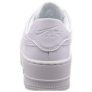 Nike Air Force 1 Sage Low Women's Shoes White/White ar5339-100 (8 B(M) US)