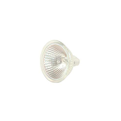 WACOX Lampe/Ampoule 12v 35w (mr16/g030) Import dichroique Blanc