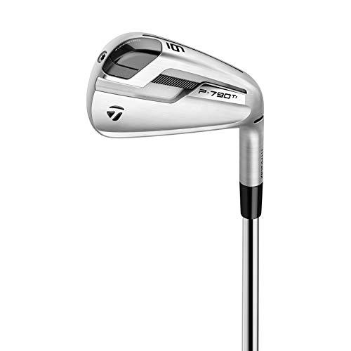 TaylorMade P790 Ti 2019 Fers de Golf en Acier pour droitier,...
