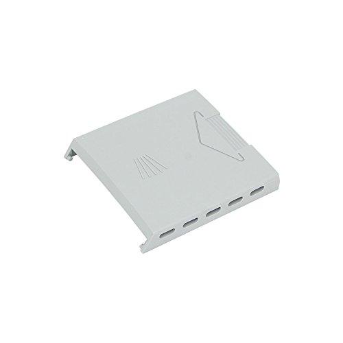 Distributeur de savon Couvercle Compatible avec Bosch lave-vaisselle