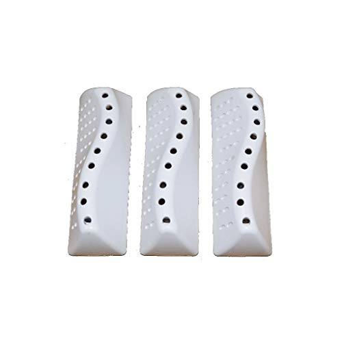 Replacement Drum Paddle Lifter Arms Suitable for Bush Washing Machine (Pack of 3)