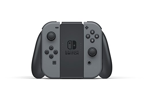 Nintendo Switch - Gray Joy-Con - HAC 001 (Discontinued by Manufacturer)