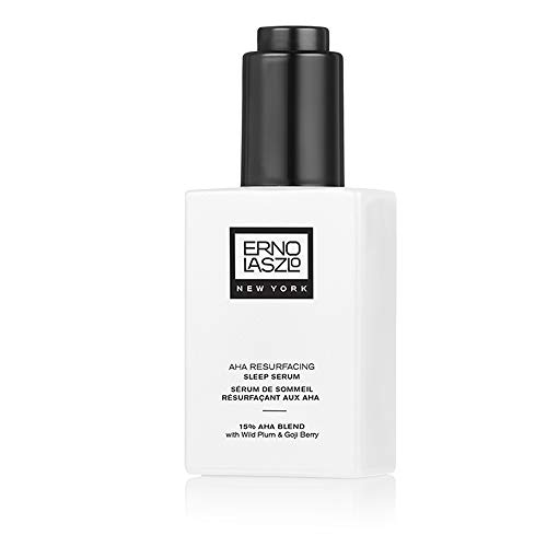 Erno Laszlo AHA Resurfacing Sleep Serum