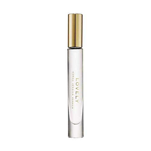 Lovely Sarah Jessica Parker-Eau de Parfum, 10 ml