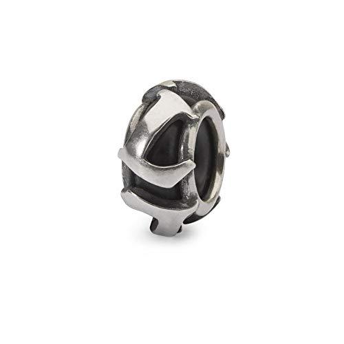 Trollbeads Silber Bead L Spacer