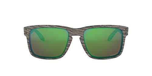 Oakley Men's OO9102 Holbrook Square Sunglasses