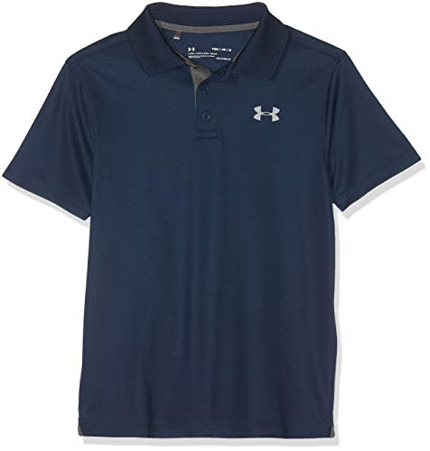 Polo Unisex ni/ños Under Armour Performance Novelty