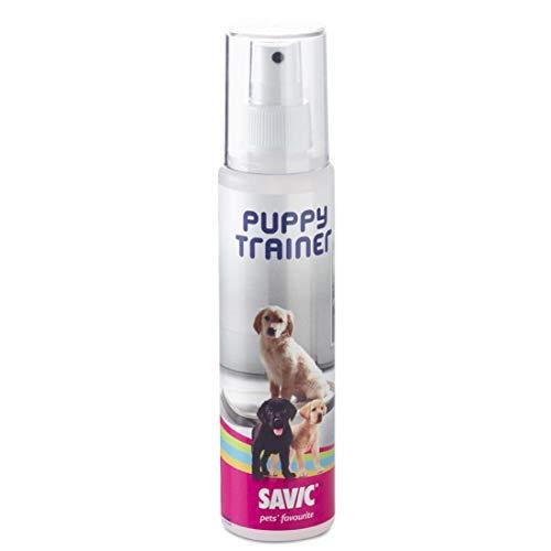 Spray de entrenamiento para cachorros, 200 ml.