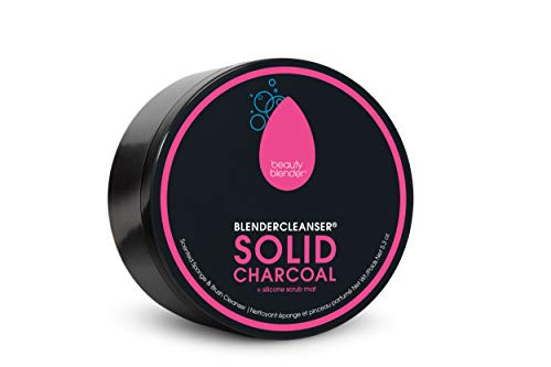beautyblender blendercleanser Pro Size Pro-Infused with Charcoal