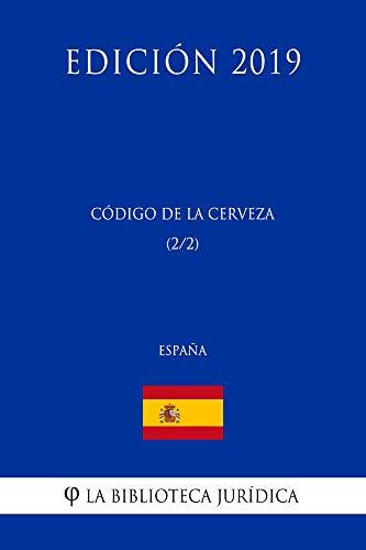 Código de la Cerveza (2/2) (España) (Edición 2019)