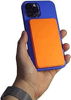 TWDYC 15 w magnetisk powerbank, 20 w Pd snabbladdare, används för magasinerat externt backup-batteri, kompatibelt med iPho...