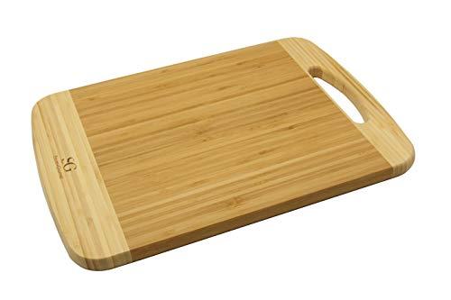 Planche à découper en Bambou - 35 x 25 cm