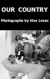Alex Levac: Photography. Our Country