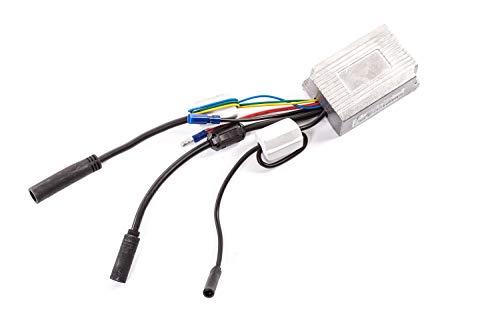 E-Bike Controller Steuergerät AZK01073 Mifa Pedelec Elektro Fahrrad 36V 250W B-Ware