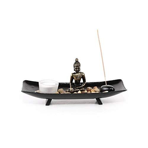 lachineuse Plateau Japonais Zen - Décoration et Ambiance Asiatique