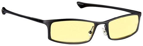 GUNNAR Bildschirmbrille Phenom onyx (B-Verpackung)