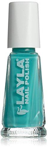LAYLA Cosmetics Traditional Effect nagellackk 217, 1er Pack (1 x 10 ml)