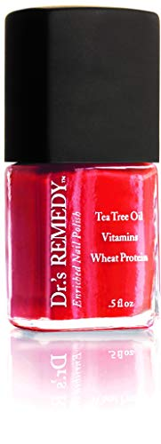Dr's Remedy Enriched Nagellack