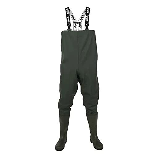 Vass Chest Wader 600 Series (600 Chest Wader Cleated 8)